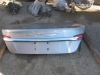 Chrysler - Deck lid TRUNK LID REAR TRUNK - SILVER