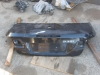BMW - E93 3-Series Convertible Trunk  Deck lid  REAR TRUNK - CONVE