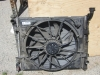 Jeep - Radiator COOLING FAN WITH RADIATOR - 55037992AD