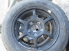 Mercedes Benz - Spare Tire - 2024011502