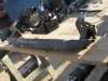 Porsche - Bumper Reinforcement RE BAR REBAR- S TYPE