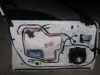 Lexus - DOOR LATCH LEFT FRONT - WHITE