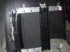 Lexus - Sunroof Frame With Glass - LEX