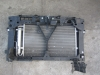 Mazda 3 - Radiator ( CRACKED) condenser radiatEr support - 0130307100