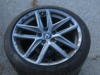 Lexus - Alloy Wheel - 74293 92659040