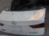 Lexus IS200T- Deck lid - D