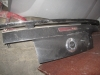 Ford - Deck lid - GT BLACK