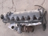 Mercedes Benz - Cylender head TURBO UNIT IS NOT INCLUDED - 2750160401