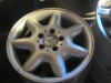 Mercedes Benz - Alloy Wheel Rim- 2034010302