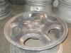 Mercedes Benz - Alloy Wheel - 8.5jx18h2