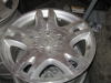 Mercedes Benz - Alloy Wheel Rim- 2114013302