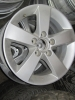 Honda - Alloy Wheel Rim- SNA665b