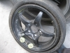 Mercedes Benz - Spare Tire WHEEL RIM - 1705840538