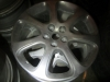 Maserati - Alloy Wheel - 8JX18H2