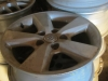 Toyota - Alloy Wheel Rim- 69486
