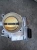 Lexus - Throttle Body - 22030 31040
