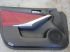 Lexus - DOOR PANEL - sport red black