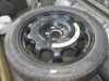 Mercedes Benz - Spare Tire - 2114012502