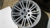 Chrysler - Alloy Wheel - 1DV20TRMAA