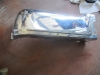 Ford - Bumper Chrom - 9L34179