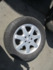 Mercedes Benz - Wheel  Rim - 1634011602