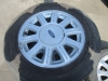 Ford - Wheel  Rim - YF22 1007 DA