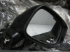 Honda - DOOR MIRROR BLACK- 4D