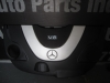 Mercedes Benz - Engine Cover AIR INTAKE COVER  - 2730100467