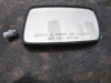 BMW - Mirror Glass - 3324582