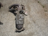 Scion - Exhaust  Catalytic Converter- 28220