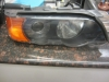BMW - Headlight - HALOGEN