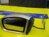 Mercedes Benz - Mirror Door - 9 wire silver