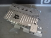 Mercedes Benz - Amplifier Amp - 2219000502