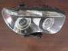 BMW - Headlight - BLACK INSIDE