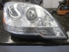 Mercedes Benz - Headlight HALOGEN- 1648202459