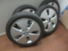 BMW i3 - Wheel  Rim - 5jx19h2