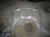 BMW - Crossmember  - front K FRAME SUBFRAME ENGINE CRADLE CROSS MEMBER