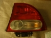 Honda - TAILLIGHT TAIL LIGHT - 4 DOOR