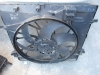 Mercedes Benz - cooling radiator fan - A0999062400