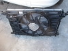 Audi - cooling radiator fan - 8W0121003B