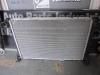 Mercedes Benz - Radiator - 0995002703