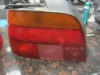 BMW - TAILLIGHT TAIL LIGHT - RIGHT AND LEFT