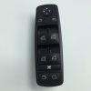 Mercedes Benz - Window Switch - 2518300190