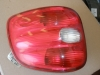 Ford 150 Driver Side Tail Light Eagle Eyes   Tail Light  TAILLIGHT- 3975