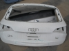 Audi - HATCH - rear hatch white