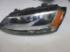 Volkswagen - Headlight - LEF