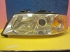 Audi - Headlight - LEFT