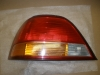 Acura - TAILLIGHT TAIL LIGHT - IC87550