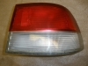 Honda - TAILLIGHT TAIL LIGHT - 2DOOR COUPE