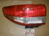 Honda - TAILLIGHT TAIL LIGHT - 4DOOR CRACK ON THE  LENS
